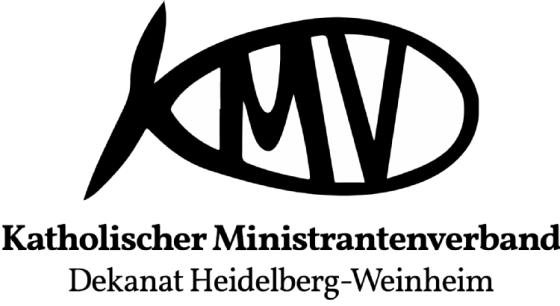 Quelle:  KMV, Dekanat Heidelberg-Weinheim, KMV, Dekanat Heidelberg-Weinheim
